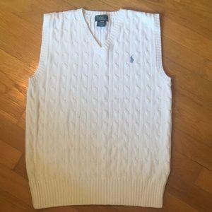 Boys POLO Ralph Lauren Vest